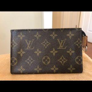 Louis Vuitton Bucket Pouch PM GUC